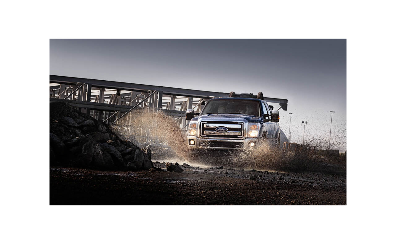 2016 ford f-250 exterior work truck super