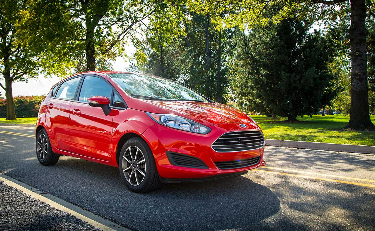 2016 ford fiesta in prairieville la all star ford lincoln. Cars Review. Best American Auto & Cars Review