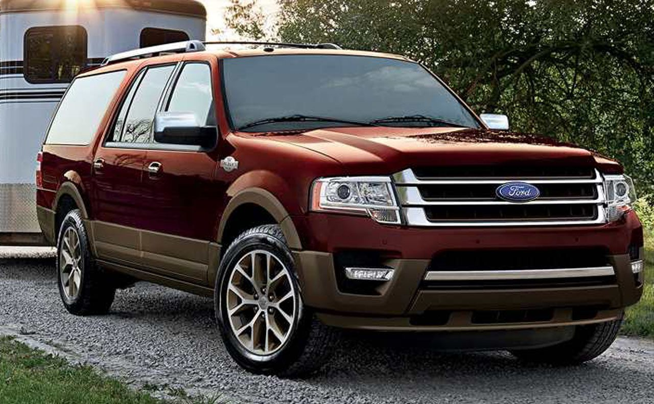 All Star Ford Denham Springs >> New Ford Expedition in Denham Springs, LA | All Star Ford