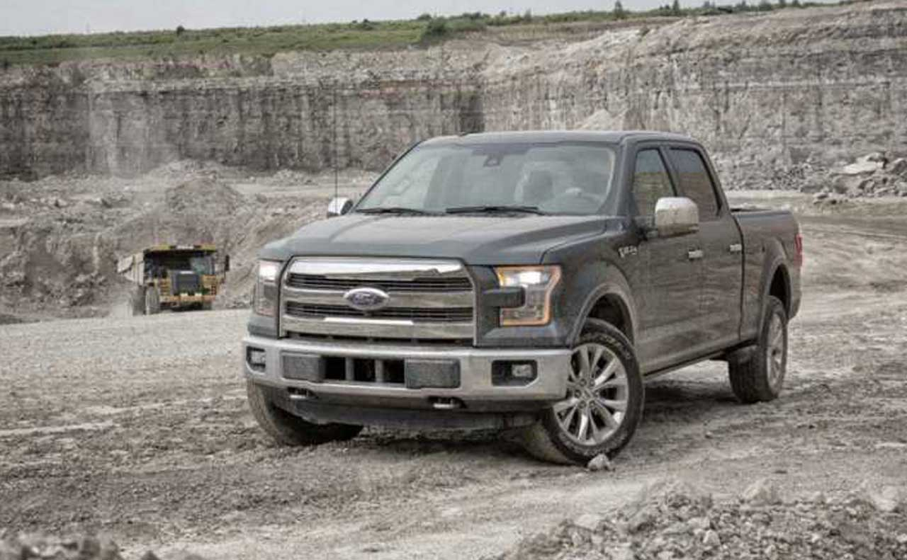 2017 ford f150 sale dirt work truck