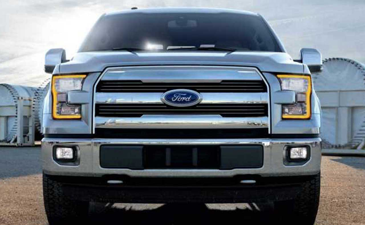 2017 ford f150 sale grille logo headlights