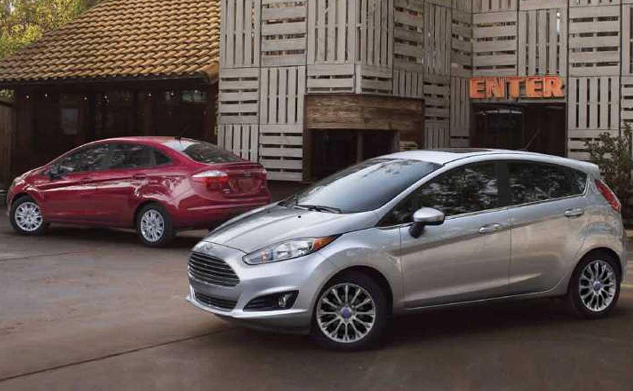 2017 ford fiesta sale silver doors windows
