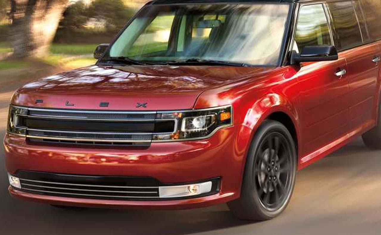 2018 ford flex. Black Bedroom Furniture Sets. Home Design Ideas