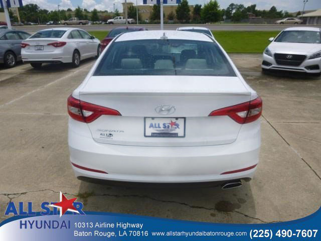 2016 hyundai sonata exterior rear window spolier