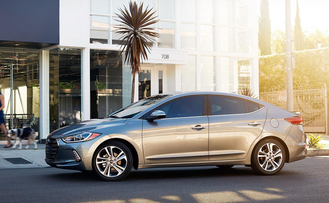 2017 hyundai elantra exterior wheels rims doors