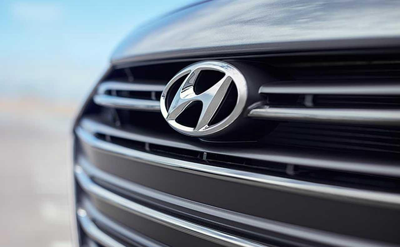 2017 hyundai elantra sale exterior front grille logo
