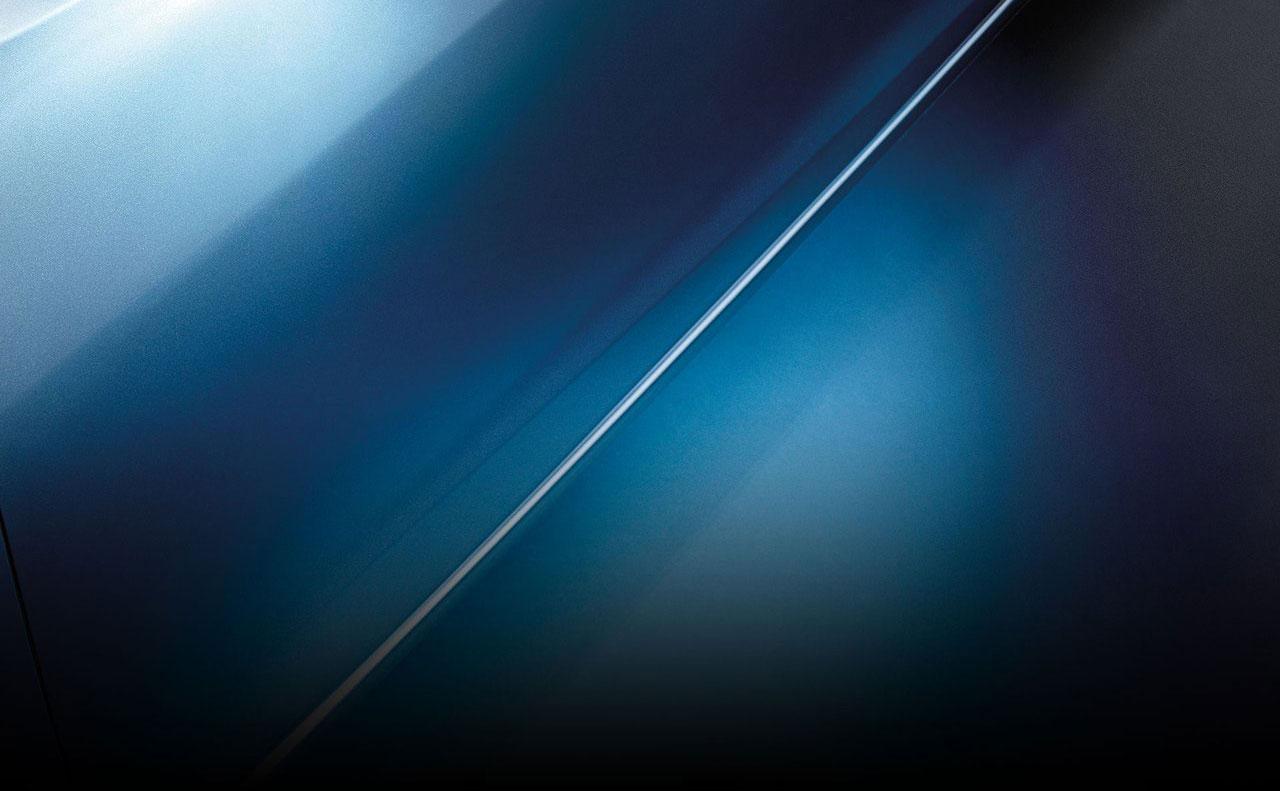 2016 kia forte exterior Blue paint detail