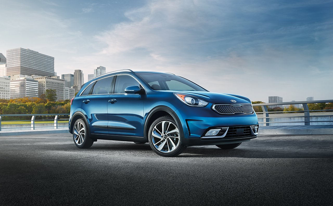 2017 niro for blue rims doors