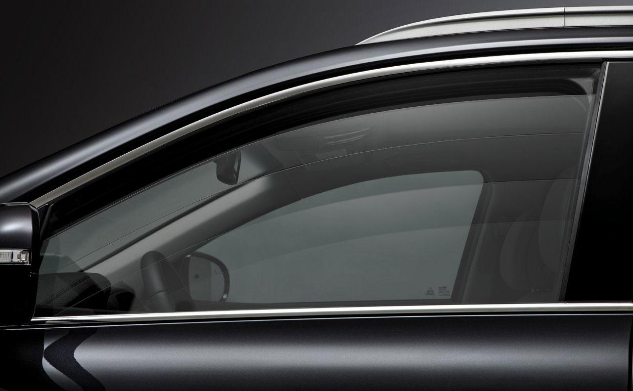 2017 kia sorento exterior driver window
