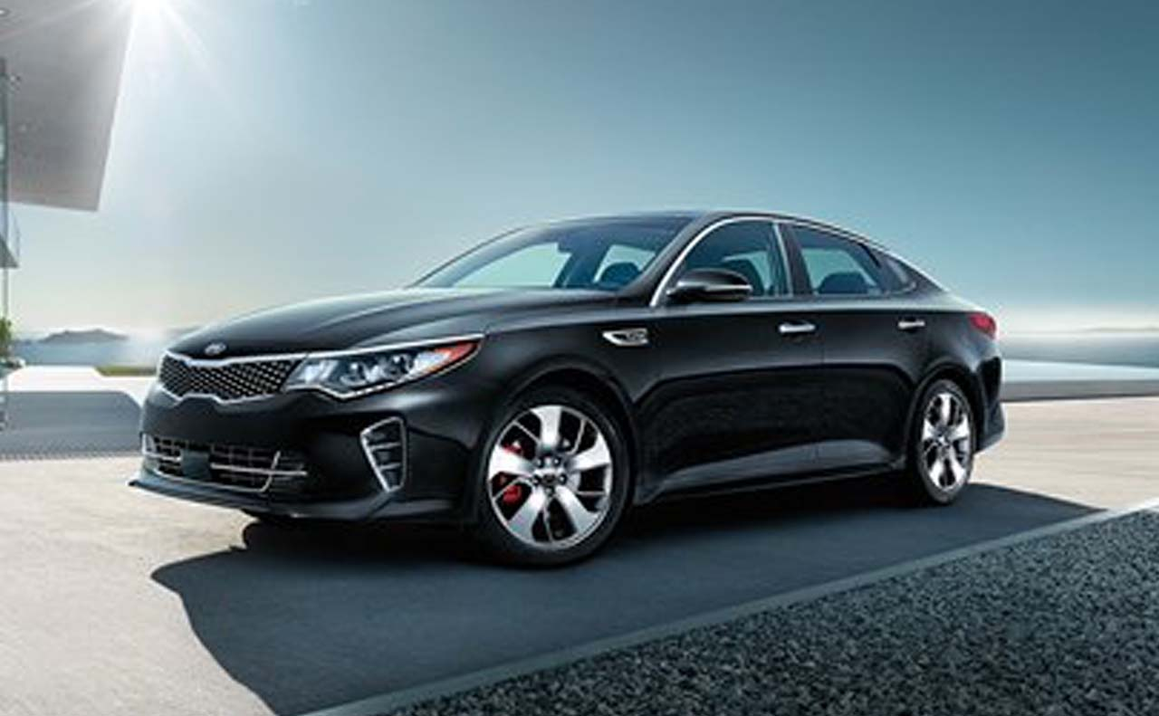Car Credit Center >> 2018 Kia Optima in Baton Rouge, LA | All Star Kia of Baton Rouge