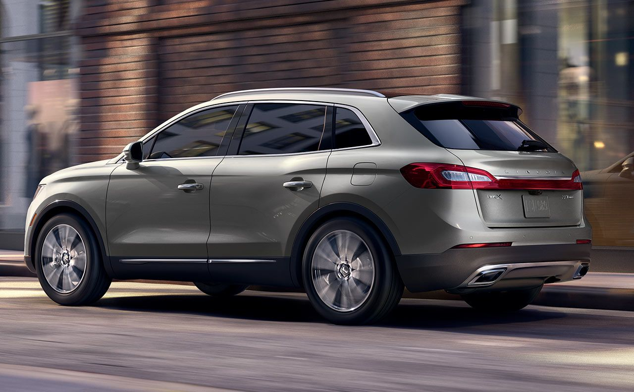 2017 lincoln mkx sale doors wheels motion