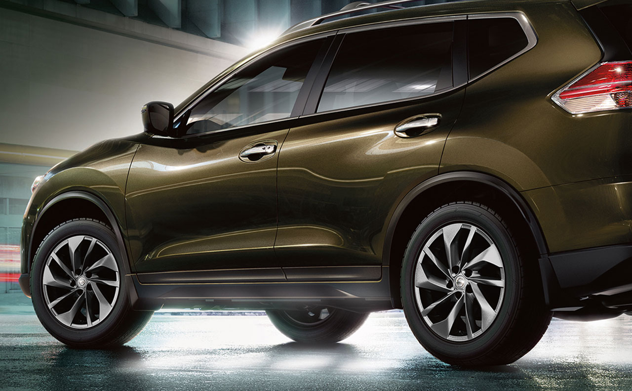2016 Nissan Rogue in Baton Rouge, LA | All Star Nissan