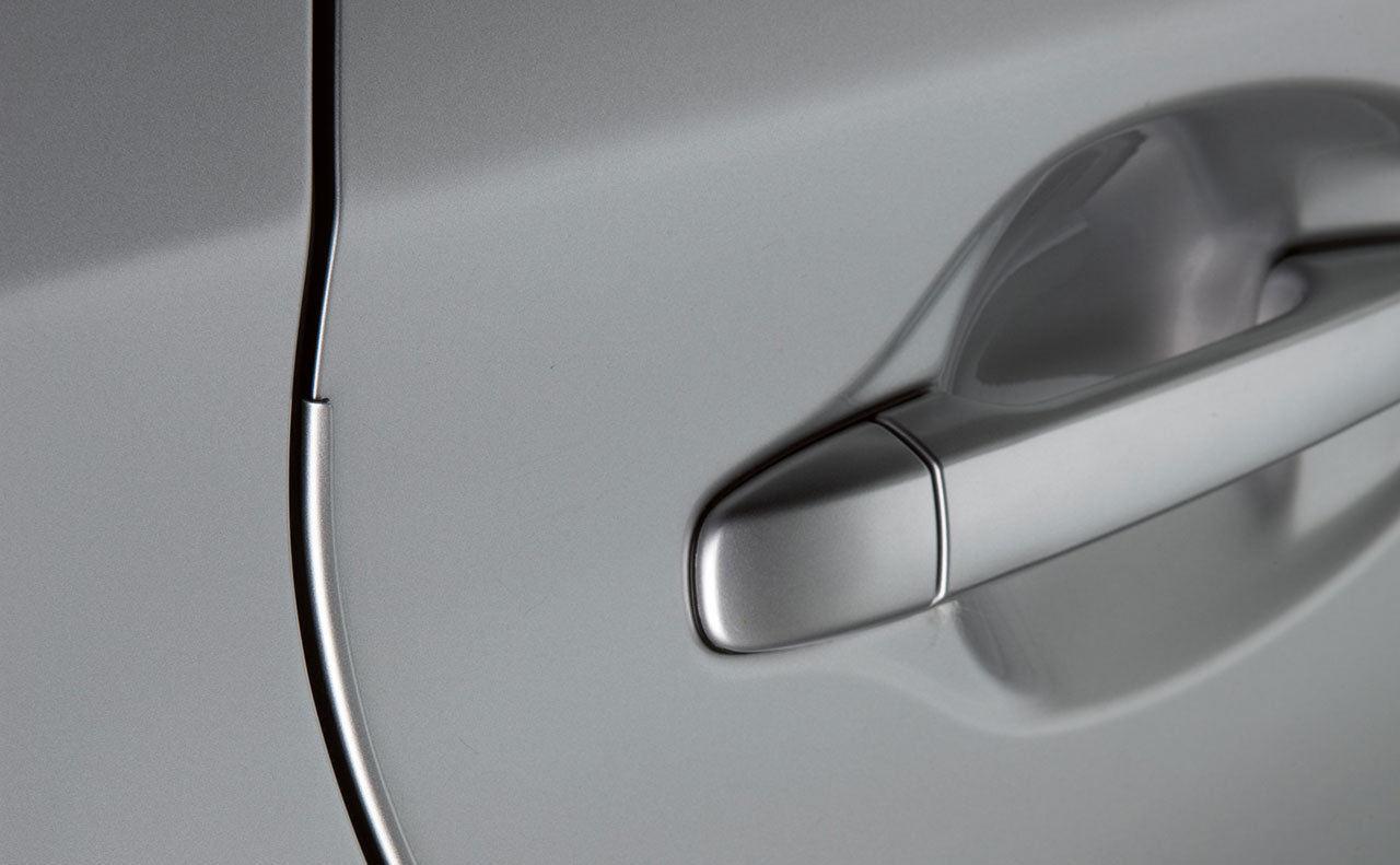 2016 toyota rav4 exterior door handle