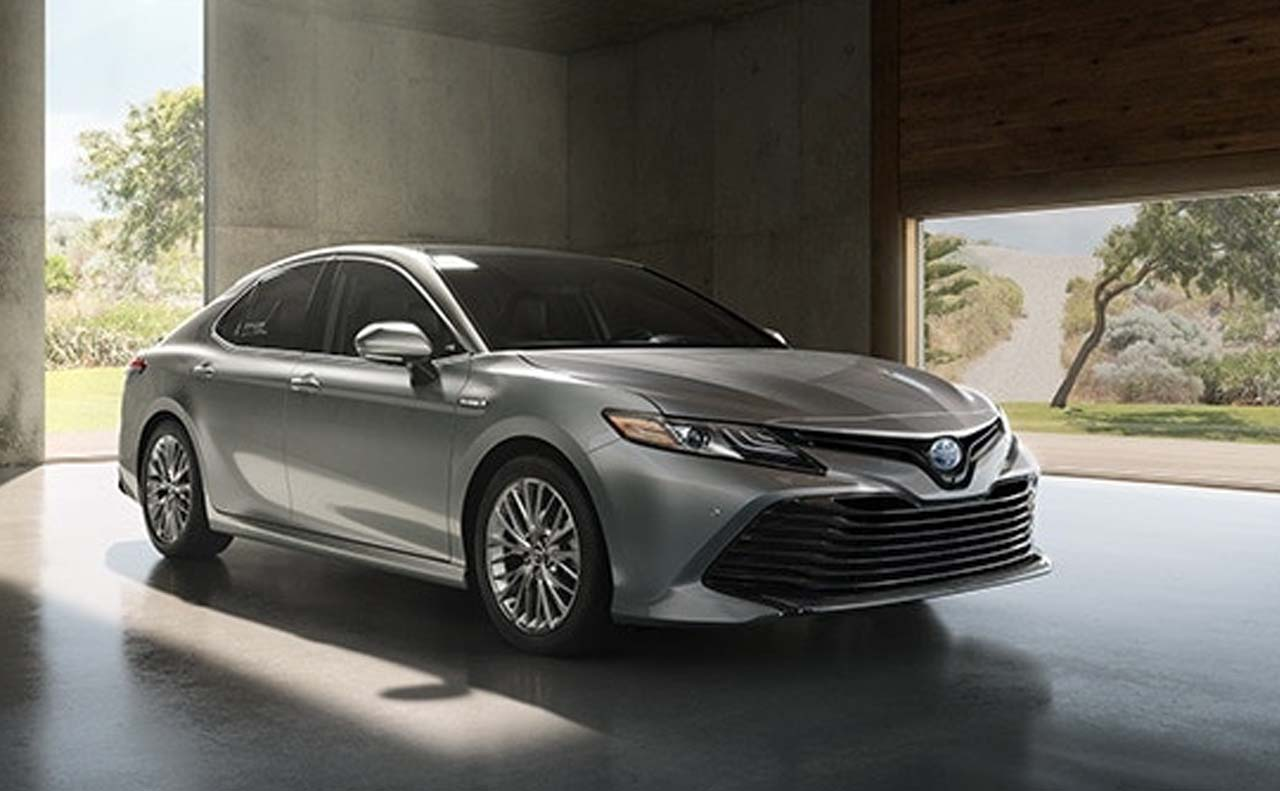 2018 Camry Price >> 2018 Toyota Camry Near Central La All Star Toyota Of Baton Rouge