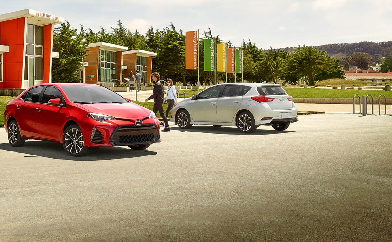 2018 Corolla In Louisiana All Star Toyota Of Baton Rouge