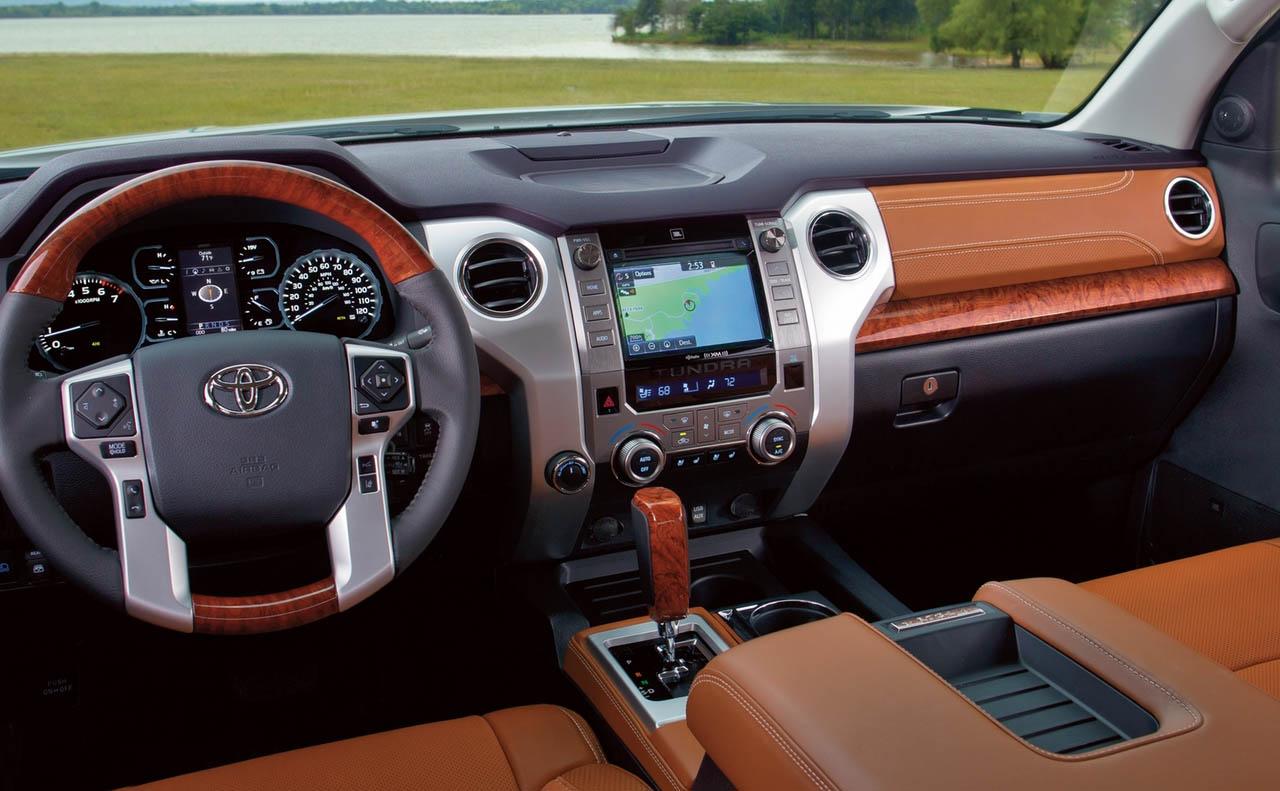 2018 Toyota Tundra Near Central, LA | All Star Toyota of ...