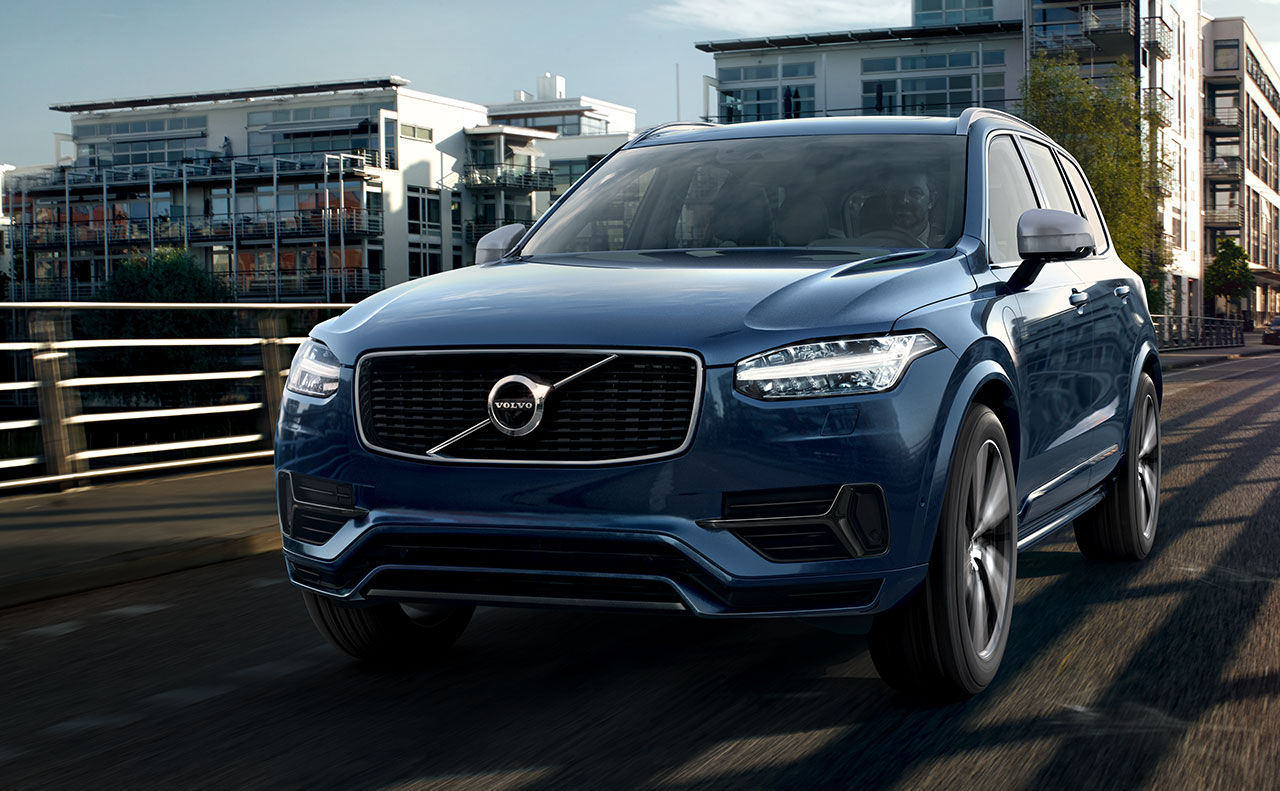 2016 Volvo Xc90 All Star Volvo Cars Of Baton Rouge