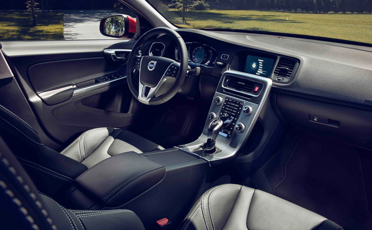 2017 Volvo S60 All Star Volvo Cars Of Baton Rouge