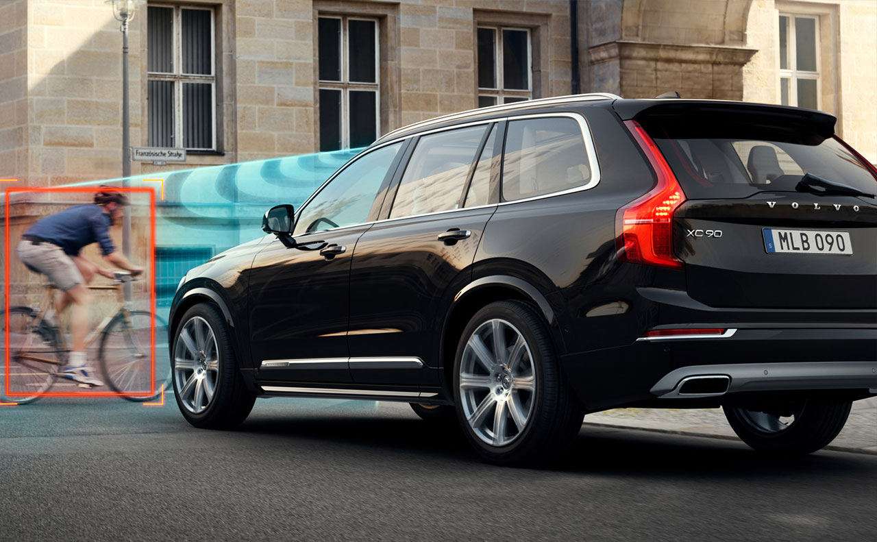 New Volvo Xc90 In Baton Rouge La All Star Volvo Cars Of