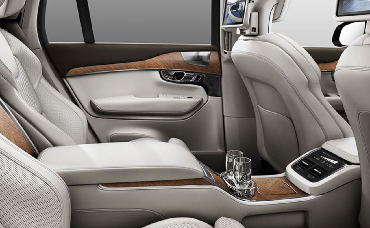 new volvo xc90 in baton rouge la all star volvo cars of baton rouge. Black Bedroom Furniture Sets. Home Design Ideas