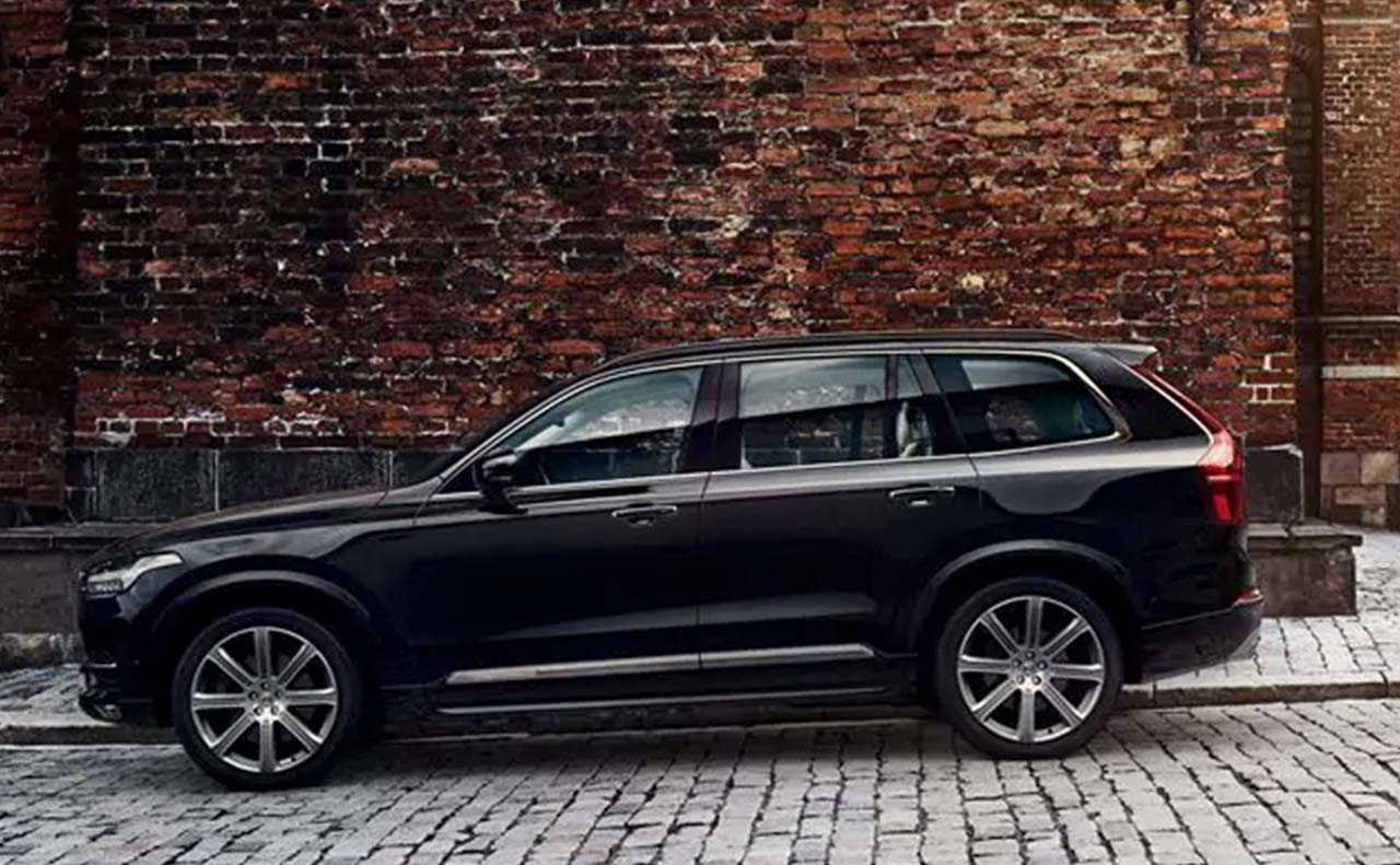 2018 volvo for sale. fine volvo 2018 volvo xc90 exterior left for for sale d