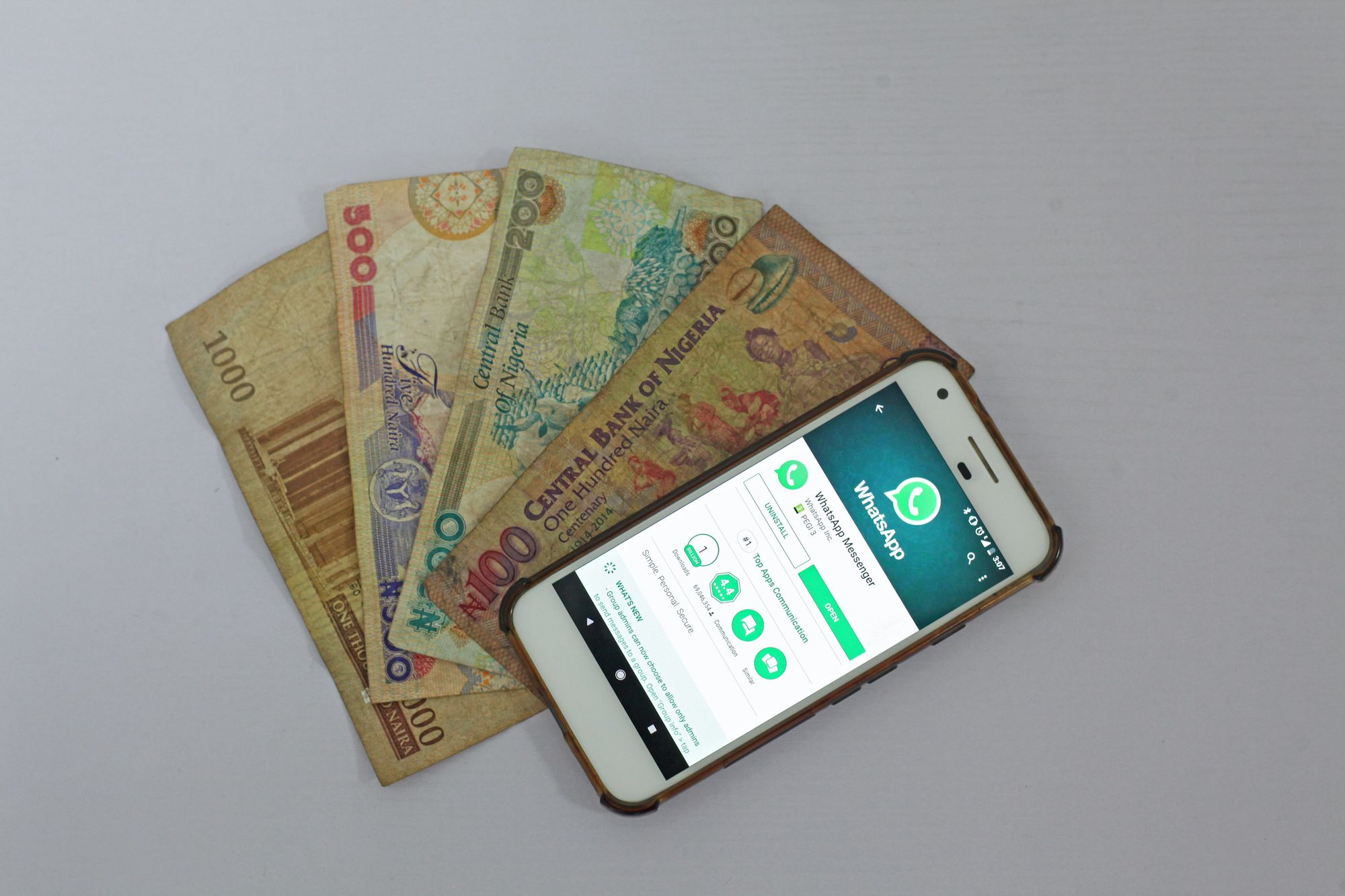 WhatsApp Business & Its Perks