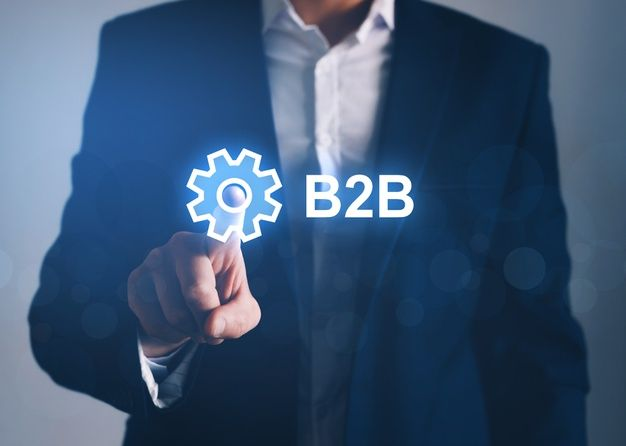 Digital Tools to improve your B2B Business