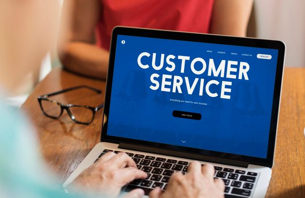 Future-proof your Customer Service