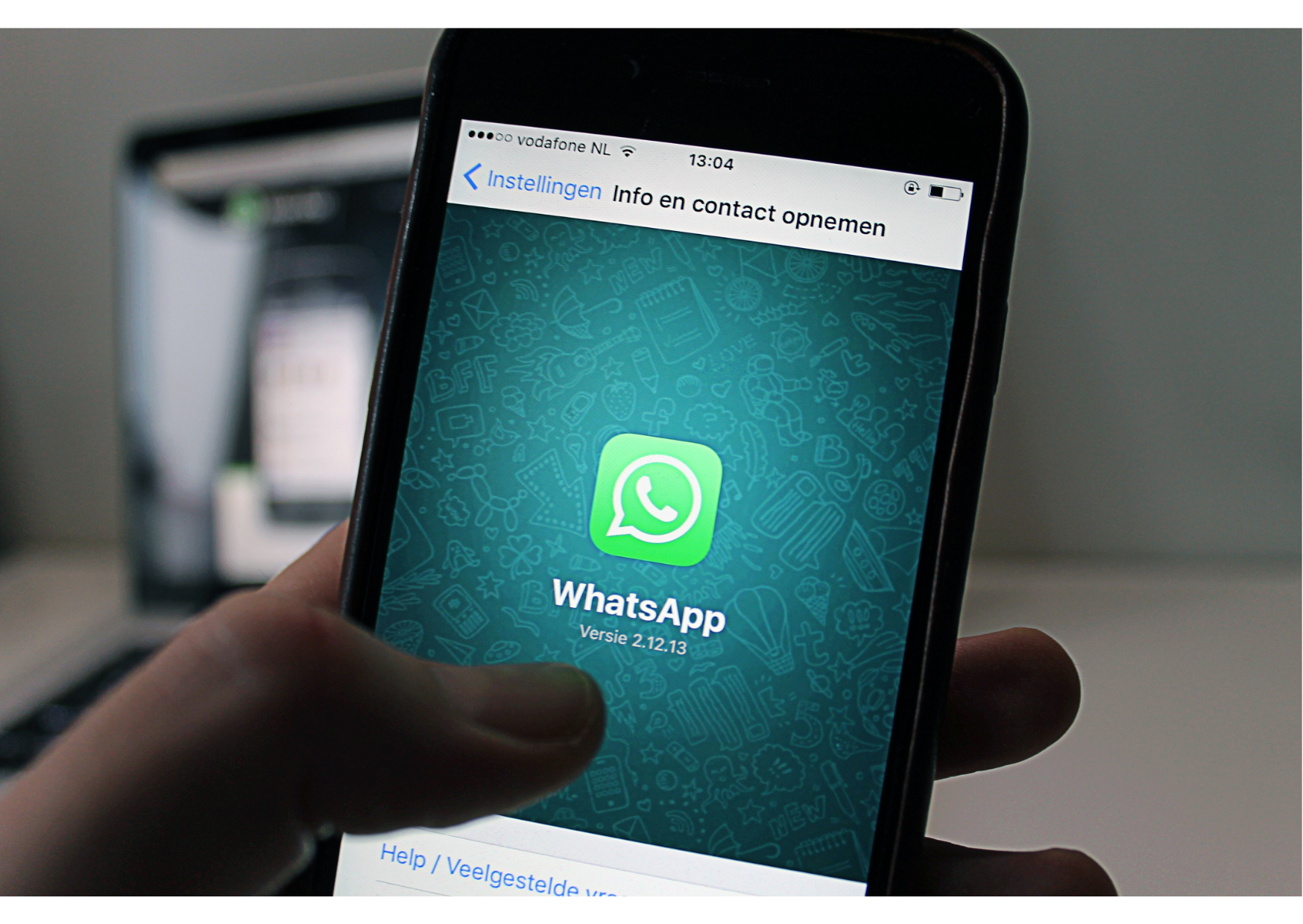 Why WhatsApp is one of the best helpdesk channels?