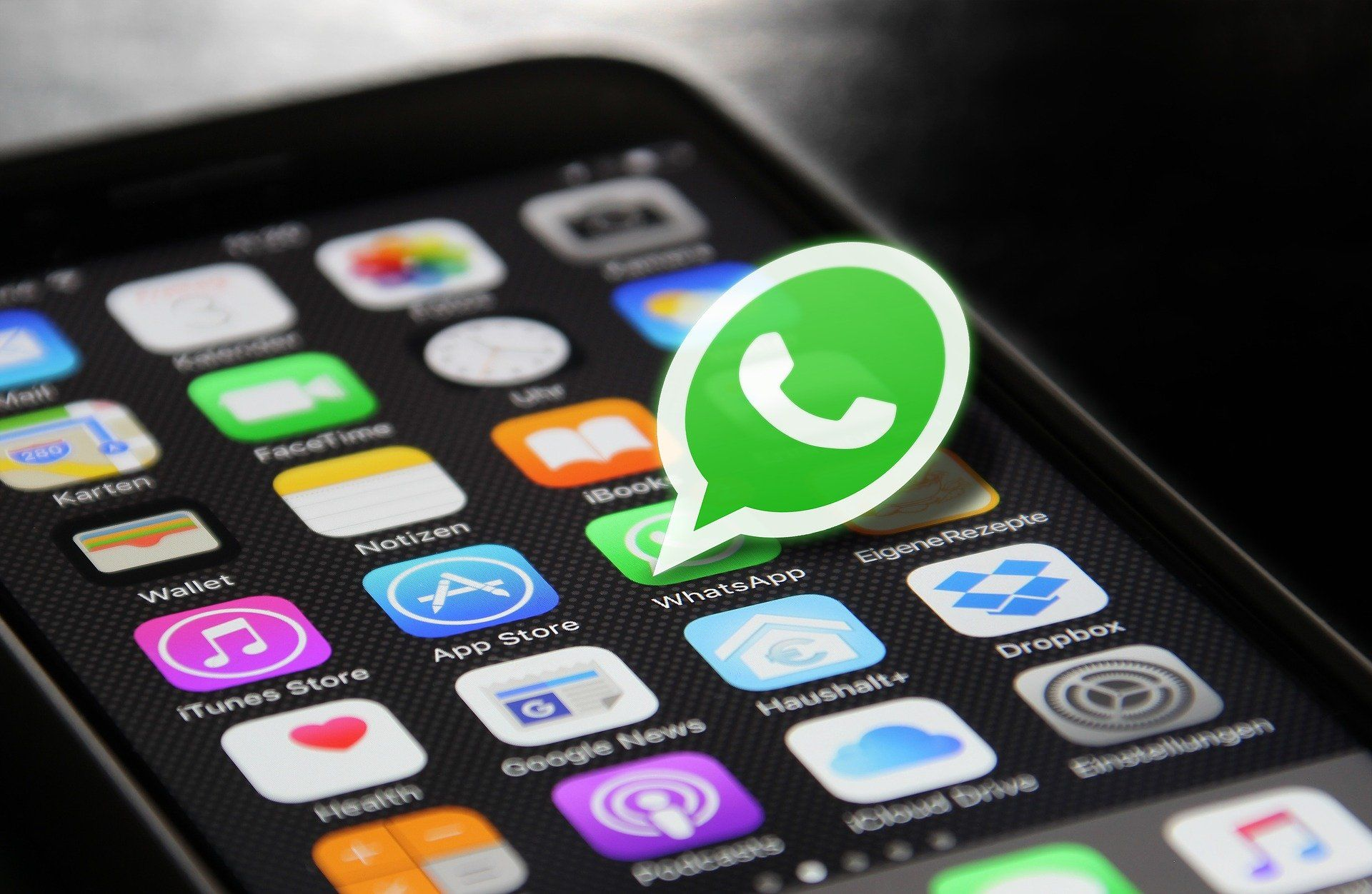 How to set-up WhatsApp Automated Notifications