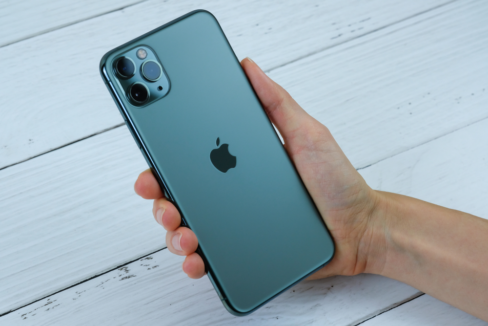 All About The iPhone 11 Pro