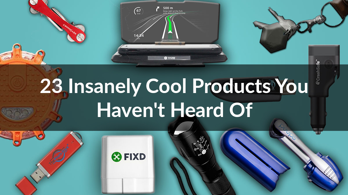 gadgetspost-23coolproducts