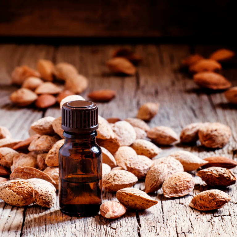 Aromatherapy Massage Oil Recipes | Gael Wood Massage and Spa Success