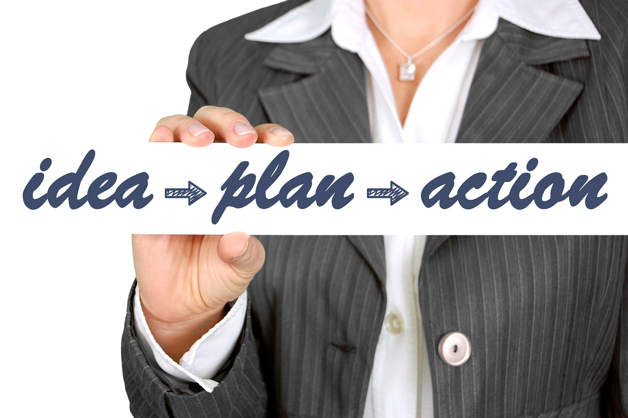 Create your 2015 massage business plan and goals