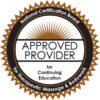 NCBTMB CEU Approved Provider Logo