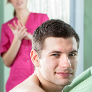 Safety Tips for Massage Therapists
