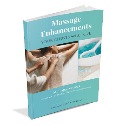 Massage Enhancements Your Clients Will Love ebook by Gael Wood