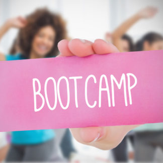 28 Day New Client Attraction Bootcamp