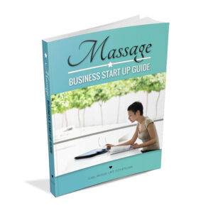 Massage Business Start Up Guide