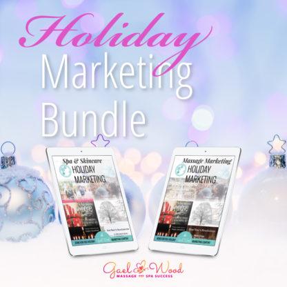 Holiday Marketing Bundle