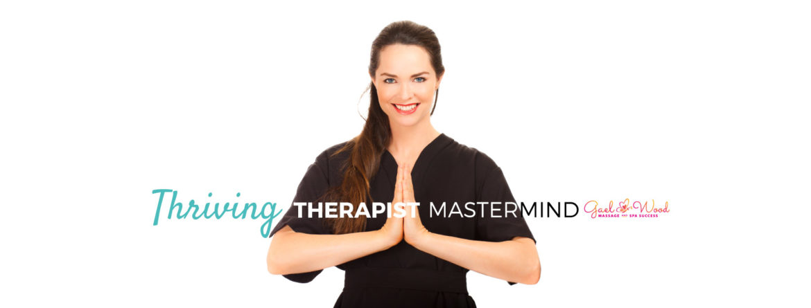 Thriving Therapist Mastermind from Gael Wood