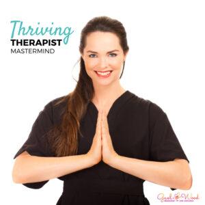 Thriving Therapist Mastermind