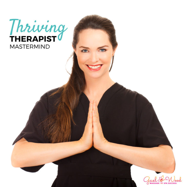 Thriving Therapist Mastermind