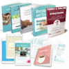 Massage and Spa Success Ebook Bundle, 2019