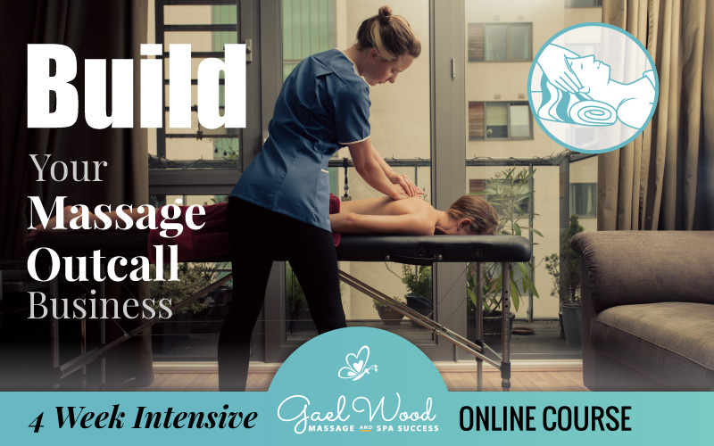 Build Your Massage Outcall Business Online Course