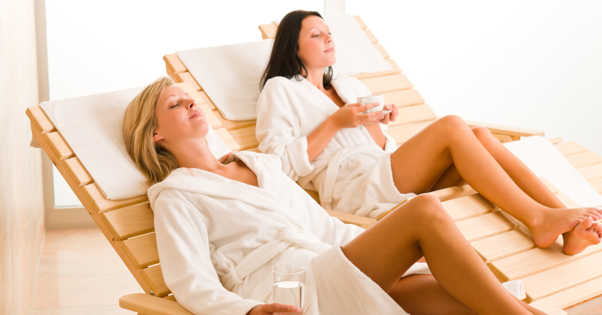 Are Spa Services Just Fluff?