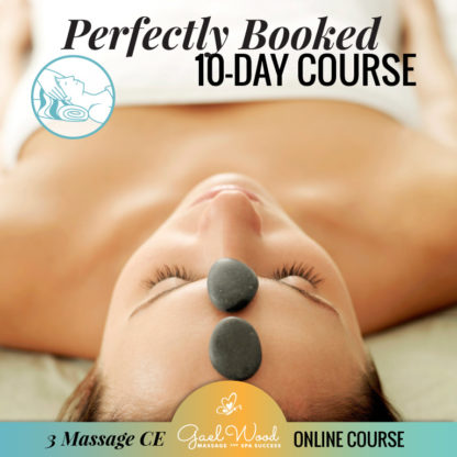 Perfectly Booked 10-Day 3 CE Course