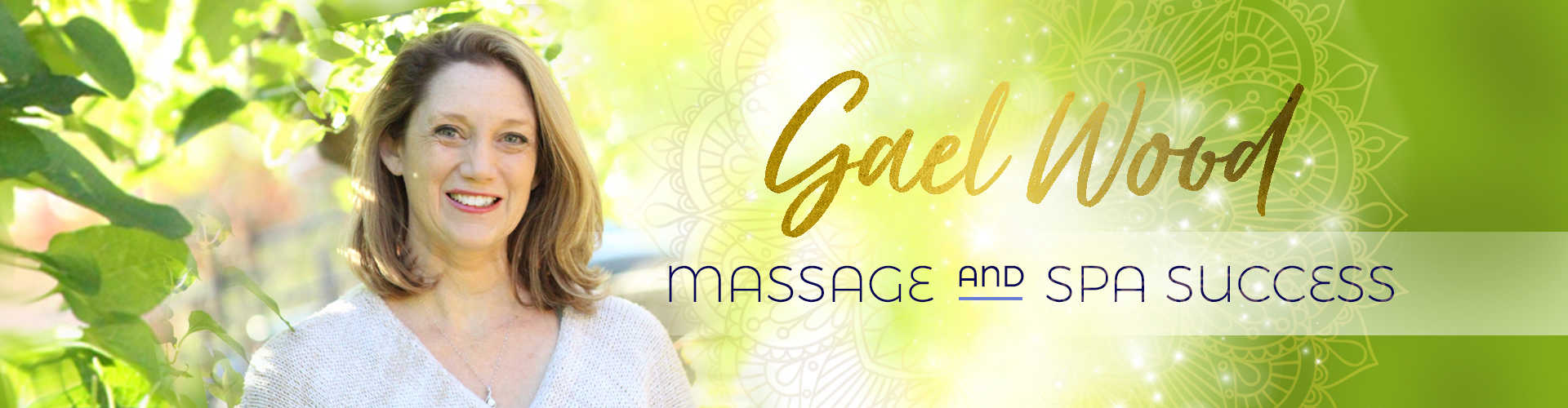 Gael Wood Massage and Spa Success