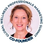 Gael Wood, Co-Founder of the Global Wellness Professionals Marketing Summit
