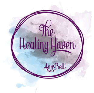 The Healing Haven, Ann Bell